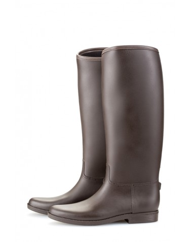 Wellies Ride & Brown (Insulated)