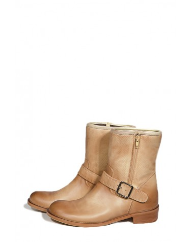 Wellies Florence Beige