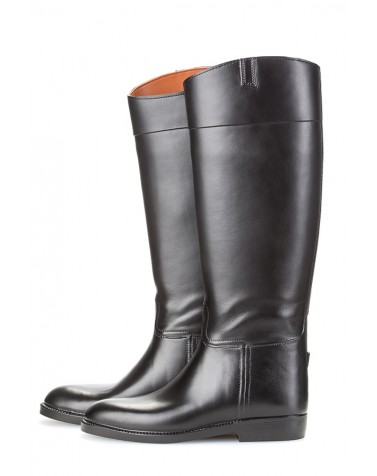 Wellies Riding & Black (Insulated)