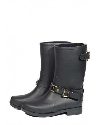 Wellies Verona Black