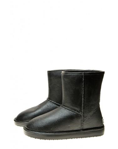 Guminiai batai U Black