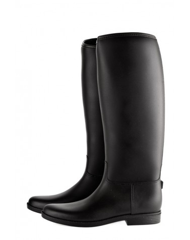 Wellies Ride & Black (Insulated)