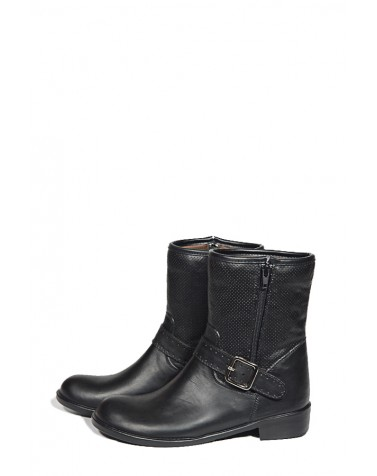 Wellies Florence Black